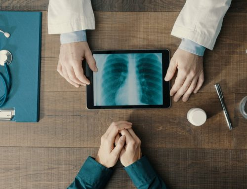 Troubling global study reveals opportunity to educate and empower lung cancer patients